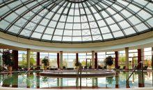 Отель Aquaworld Resort Budapest - 3