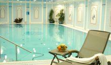 Санаторий Health Spa Resort Grandhotel Pacifik - 23