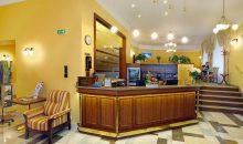 Санаторий Spa Hotel Svoboda - 3