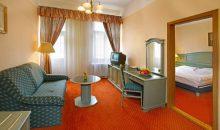Санаторий Spa Hotel Svoboda - 12