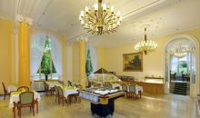Санаторий Spa Hotel Svoboda - 4