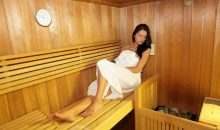 Санаторий Spa Hotel Vltava - 23