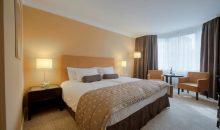 Отель The Aquincum Hotel Budapest - 19
