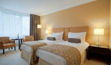 Отель The Aquincum Hotel Budapest - 21