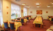 Санаторий Hotel Růže - 18