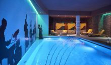 Отель Aria Hotel Budapest By Library Hotel Collection - 19