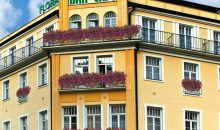 Санаторий Hotel Flora