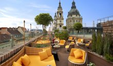 Отель Aria Hotel Budapest By Library Hotel Collection - 24