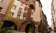Отель Corvin Hotel Budapest Corvin Wing - 4