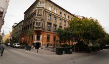 Отель Corvin Hotel Budapest Corvin Wing - 6