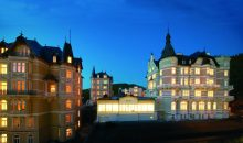 Санаторий Savoy Westend Hotel - 3