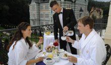 Санаторий Savoy Westend Hotel - 4