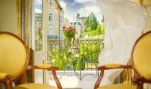 Санаторий Savoy Westend Hotel - 10