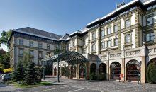 Санаторий Danubius Grand Hotel Margitsziget Superior - 3