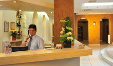 Отель Star City Hotel - 3
