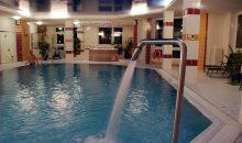Санаторий Lázeňský Hotel Royal Mariánské Lázně - 23