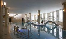 Санаторий Hotel Bristol Palace - 29