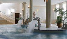Санаторий Hotel Bristol Palace - 28