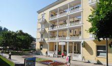 Санаторий Hotel Slovenija