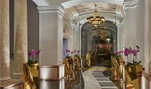 Отель Aria Hotel Budapest By Library Hotel Collection - 4