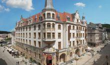 Санаторий Grandhotel Ambassador Narodni Dum - 3