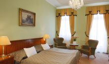 Санаторий Hotel Georgy House - 4