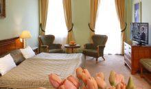 Санаторий Hotel Georgy House - 6