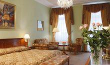 Санаторий Hotel Georgy House - 7
