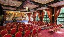 Санаторий Danubius Grand Hotel Margitsziget Superior - 10