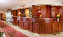 Санаторий Chateau Monty Spa Resort - 3