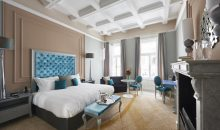 Отель Aria Hotel Budapest By Library Hotel Collection - 28