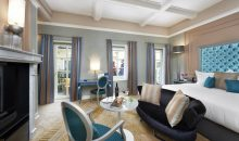 Отель Aria Hotel Budapest By Library Hotel Collection - 16