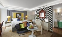 Отель Aria Hotel Budapest By Library Hotel Collection - 15