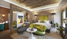 Отель Aria Hotel Budapest By Library Hotel Collection - 14