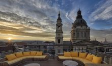 Отель Aria Hotel Budapest By Library Hotel Collection - 25