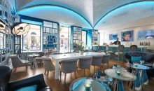 Отель Aria Hotel Budapest By Library Hotel Collection - 18