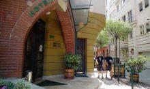 Отель Corvin Hotel Budapest Corvin Wing - 10