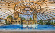 Отель Aquaworld Resort Budapest - 7