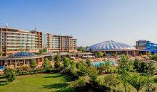 Отель Aquaworld Resort Budapest - 2