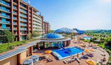 Отель Aquaworld Resort Budapest