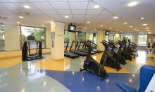 Санаторий Danubius Health Spa Resort Margitsziget Superior - 14
