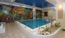 Санаторий Danubius Health Spa Resort Margitsziget Superior - 9