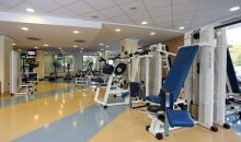 Санаторий Danubius Health Spa Resort Margitsziget Superior - 15