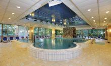 Санаторий Danubius Grand Hotel Margitsziget Superior - 12