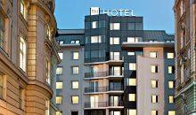 Отель Hotel Nh Budapest City