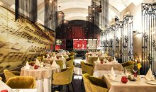 Отель Aria Hotel Budapest By Library Hotel Collection - 10
