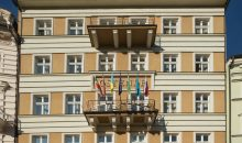 Санаторий Spa Hotel Ostende