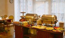 Санаторий Spa Hotel Ostende - 14