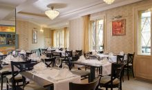 Санаторий Luxury Spa Hotel Atlantic Palace - 15