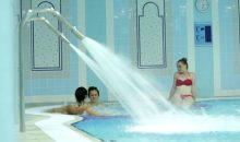 Санаторий Spa Hotel Labe - 12
